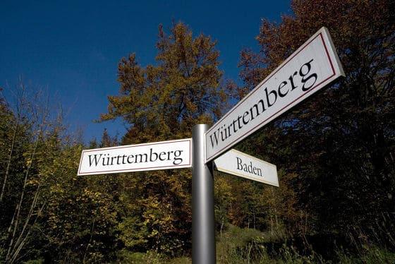 La région la plus ensoleillée d'Allemagne