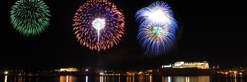 Malte top 5 évènements