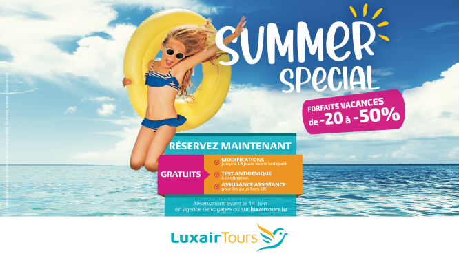 Summer Special 2021